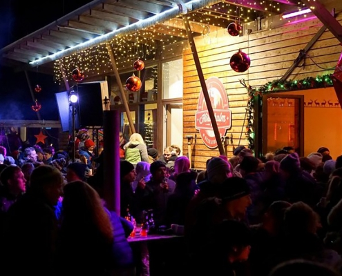 Apres-Ski Bar in Oberaudorf